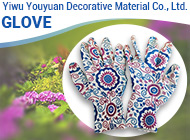 Yiwu Youyuan Decorative Material Co., Ltd.
