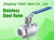 Zhejiang Yideli Valve Co., Ltd.