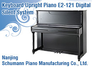 Nanjing Schumann Piano Manufacturing Co., Ltd.