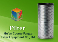 Gu'an County Fangte Filter Equipment Co., Ltd.