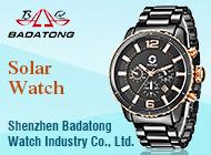 Shenzhen Badatong Watch Industry Co., Ltd.