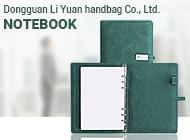 Dongguan Li Yuan handbag Co., Ltd.
