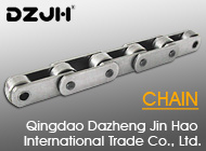 Qingdao Dazheng Jin Hao International Trade Co., Ltd.