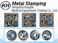 Hengshui Kanghe Medical Equipment Trading Co., Ltd.