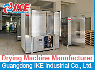 Guangdong IKE Industrial Co., Ltd.