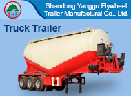 Shandong Yanggu Flywheel Trailer Manufactural Co., Ltd.