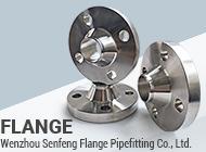 Wenzhou Senfeng Flange Pipefitting Co., Ltd.