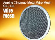 Anping Xingmao Metal Wire Mesh Co., Ltd.