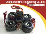 Guangzhou NFC Transformer Co., Ltd.