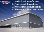 Gaomi Wantai Steel Structure Engineering Co., Ltd.