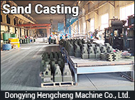 Dongying Hengcheng Machine Co., Ltd.