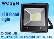 ZHONGSHAN WOSEN LIGHTING TECHNOLOGY CO., LTD.