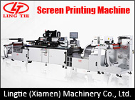 Lingtie (Xiamen) Machinery Co., Ltd.