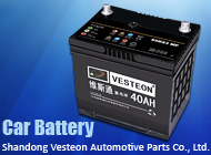 Shandong Vesteon Automotive Parts Co., Ltd.