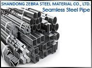 SHANDONG ZEBRA STEEL MATERIAL CO., LTD.