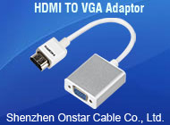 Shenzhen Onstar Cable Co., Ltd.