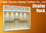 Fujian Sunzen Display System Co., Ltd.