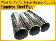 Wuxi Xin Fu Rui Metal Material Co., Ltd.