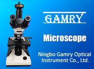 Ningbo Gamry Optical Instrument Co., Ltd.