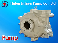 Hebei Jishiyu Pump Co., Ltd.
