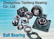 Zhengzhou Tianfeng Bearing Co., Ltd.