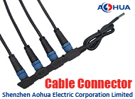 Shenzhen Aohua Electric Corporation Limited