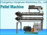 Changzhou Honghuan Machinery Co., Ltd.