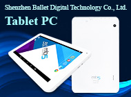 Shenzhen Ballet Digital Technology Co., Ltd.