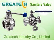 Greatech Industry Co., Limited