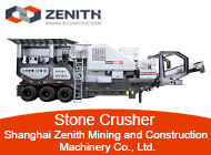 Shanghai Zenith Mining and Construction Machinery Co., Ltd.