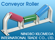 NINGBO KILOMEGA INTERNATIONAL TRADE CO., LTD.
