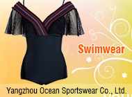 Yangzhou Ocean Sportswear Co., Ltd.
