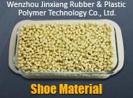 Wenzhou Jinxiang Rubber & Plastic Polymer Technology Co., Ltd.