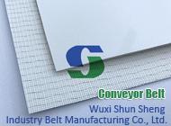 Wuxi Shun Sheng Industry Belt Manufacturing Co., Ltd.