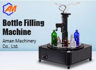Aman Machinery Co., Ltd.