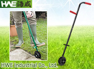 HWE Industrial Co., Ltd.