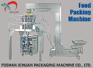 FOSHAN JCHUAN PACKAGING MACHINE CO., LTD.