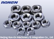 Beijing Ron-En Machinery & Integration Co., Ltd.
