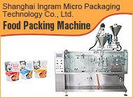 Shanghai Ingram Micro Packaging Technology Co., Ltd.