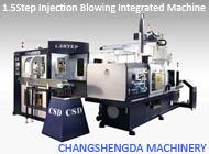 Changshengda Machinery (Zhejiang) Co., Ltd.