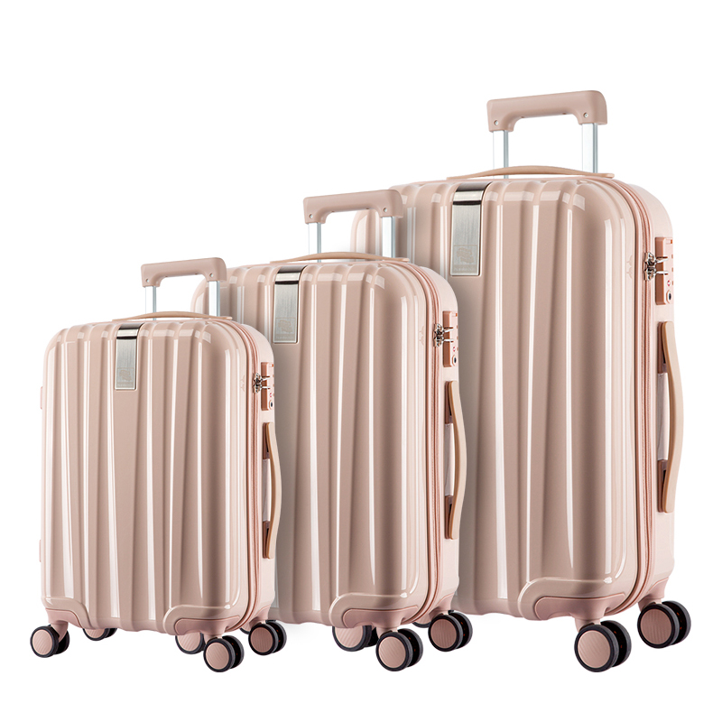 Leiyang Hanke Bags&Luggages Co. Ltd
