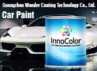 Guangzhou Wonder Coating Technology Co., Ltd.