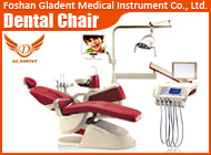 Foshan Gladent Medical Instrument Co., Ltd.