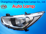 Changzhou Dingfeng Auto Lamps Co., Ltd.