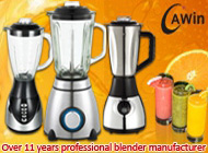 Cawin Plastic and Electric Appliances Co., Limited
