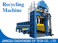 JIANGSU DASHENGBO EP TECH CO., LTD.