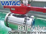 Vatac Valves (Wenzhou) Corporation