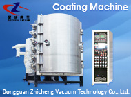 Dongguan Zhicheng Vacuum Technology Co., Ltd.