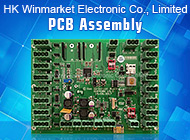 HK Winmarket Electronic Co., Limited