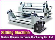 Suzhou Chuanri Precision Machinery Co., Ltd.